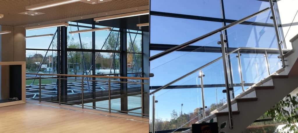 Mycie okien i szyb, czyszczenie elewacji szklanych – Toruń SCO CLEAN UP