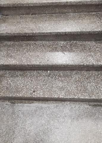 czysczenie schodów lastriko i impregnacja