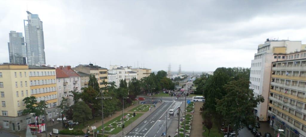 czyszczenie elewacji w Gdyni - usługi