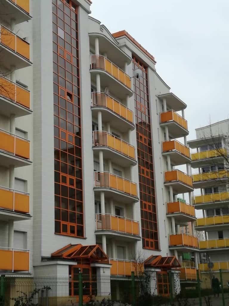 Czyszczenie budynku pobudowlane