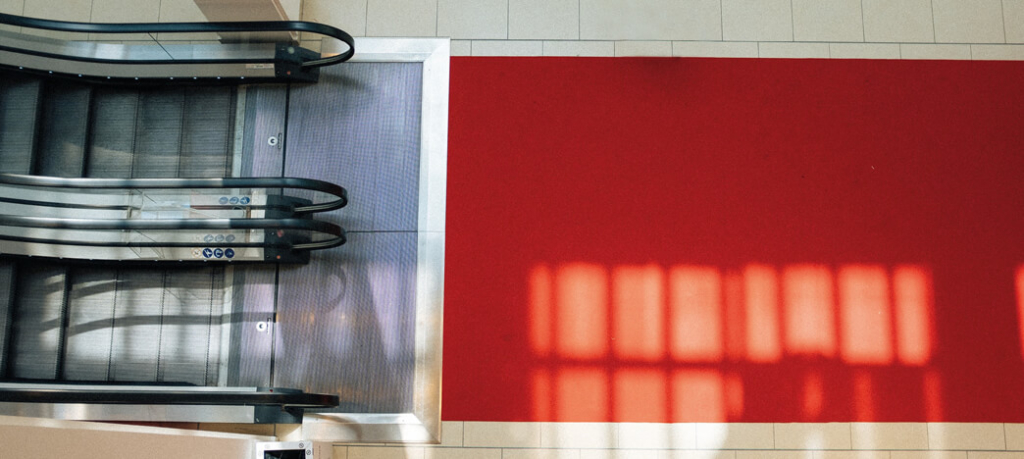 czyszczenie posadzek w galeriach handlowych SCO CLEAN UP