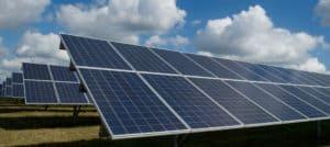 cena mycia paneli fotowoltaicznych i baterii słonecznych