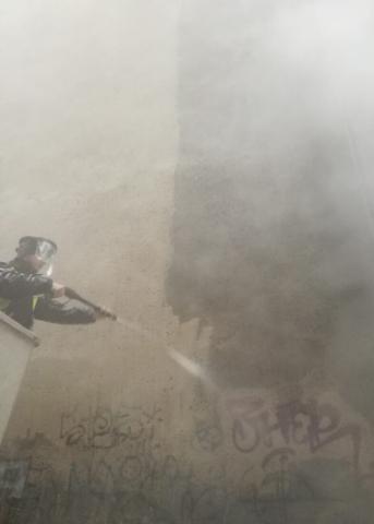 usuwanie graffiti (2)