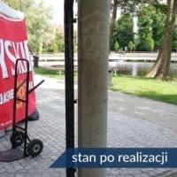 usuwanie graffiti Warszawa 4